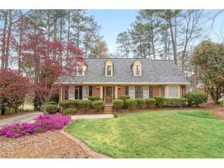 8240 Riverbirch Drive, Roswell, GA 30076 (MLS #5818989) :: North Atlanta Home Team