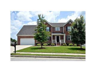 2585 Betty Sue Drive, Buford, GA 30519 (MLS #5819098) :: North Atlanta Home Team