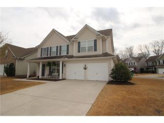 139 Hidden Lake Circle, Canton, GA 30114 (MLS #5819112) :: North Atlanta Home Team
