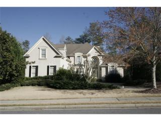 5590 Stoneleigh Drive, Suwanee, GA 30024 (MLS #5819159) :: North Atlanta Home Team