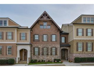 276 Trecastle Square #47, Canton, GA 30114 (MLS #5819224) :: North Atlanta Home Team