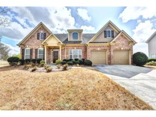 101 Bradshaw Park Drive, Woodstock, GA 30188 (MLS #5819261) :: North Atlanta Home Team