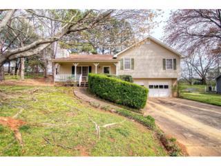 105 Hill Crest Road, Woodstock, GA 30188 (MLS #5819345) :: North Atlanta Home Team
