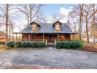 4010 Pineridge Road SE, Smyrna, GA 30080 (MLS #5819356) :: North Atlanta Home Team