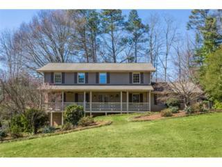 5048 Vernon Springs Drive, Dunwoody, GA 30338 (MLS #5819613) :: North Atlanta Home Team