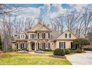 13 Ball Mill Place, Atlanta, GA 30350 (MLS #5819674) :: North Atlanta Home Team