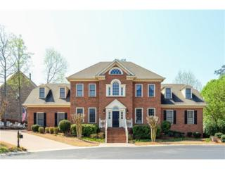 2324 Garden Park Drive SE, Smyrna, GA 30080 (MLS #5819683) :: North Atlanta Home Team