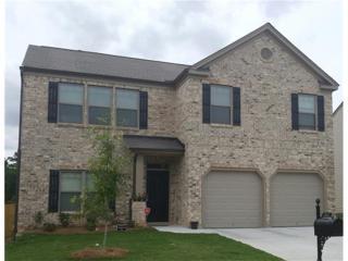 3610 Lebella Lane, Bethlehem, GA 30620 (MLS #5819722) :: North Atlanta Home Team