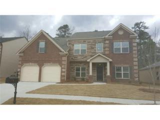 2141 Foxy Drive, Bethlehem, GA 30620 (MLS #5819747) :: North Atlanta Home Team