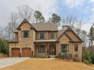 155 Dove Court, Roswell, GA 30075 (MLS #5819823) :: North Atlanta Home Team