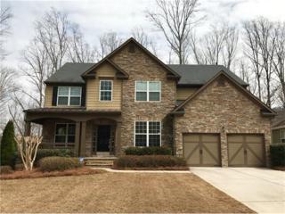155 Bevington Lane, Woodstock, GA 30188 (MLS #5819870) :: North Atlanta Home Team