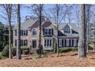 755 Sharpshooters Ridge NW, Marietta, GA 30064 (MLS #5819871) :: North Atlanta Home Team