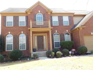 233 Pasatiempo Lane, Suwanee, GA 30024 (MLS #5819966) :: North Atlanta Home Team