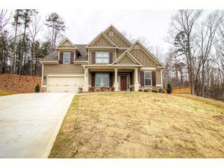 6004 Wildcreek Road, Sugar Hill, GA 30519 (MLS #5819968) :: North Atlanta Home Team