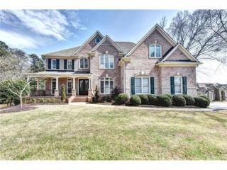 8260 High Hampton Chase, Alpharetta, GA 30022 (MLS #5819969) :: North Atlanta Home Team