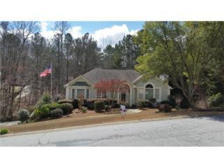 197 North Springs Way, Acworth, GA 30101 (MLS #5819970) :: North Atlanta Home Team