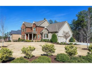 6248 Eagles Crest Drive NW, Acworth, GA 30101 (MLS #5820001) :: North Atlanta Home Team