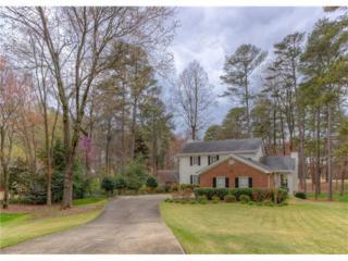 290 Seventeenth Fairway, Roswell, GA 30076 (MLS #5820035) :: North Atlanta Home Team