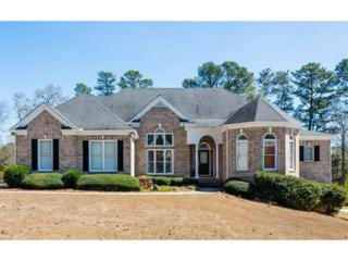 5760 Nash Commons Drive, Stone Mountain, GA 30087 (MLS #5820116) :: North Atlanta Home Team