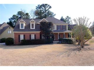 5525 Hillgate Crossing, Alpharetta, GA 30005 (MLS #5820165) :: North Atlanta Home Team