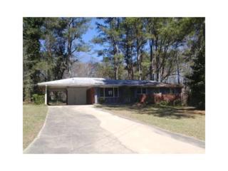 1530 Kell Drive, Austell, GA 30168 (MLS #5820190) :: North Atlanta Home Team
