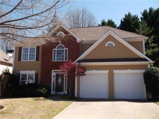3835 Kirkwood Run NW, Kennesaw, GA 30144 (MLS #5820241) :: North Atlanta Home Team