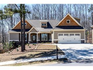 413 Tom Avery Drive, Ball Ground, GA 30189 (MLS #5820247) :: North Atlanta Home Team