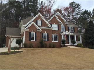 940 Thousand Oaks Bend NW, Kennesaw, GA 30152 (MLS #5820394) :: North Atlanta Home Team