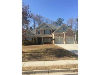 1753 Wheat Grass Way, Grayson, GA 30017 (MLS #5820521) :: North Atlanta Home Team