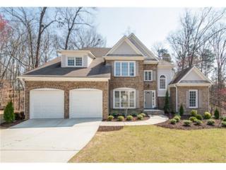 3666 Winter Jasmine Court, Dacula, GA 30019 (MLS #5820585) :: North Atlanta Home Team
