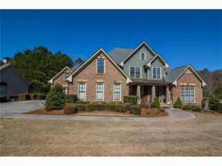 26 Trillium Lane, Acworth, GA 30101 (MLS #5820629) :: North Atlanta Home Team