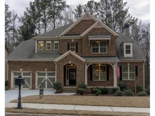4441 Wooded Oaks, Kennesaw, GA 30152 (MLS #5820638) :: North Atlanta Home Team