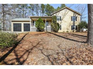 1601 River Glen Road, Auburn, GA 30011 (MLS #5820643) :: North Atlanta Home Team