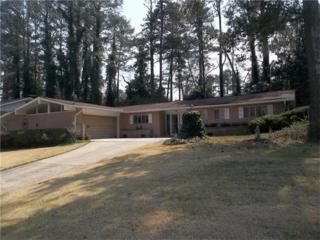 3521 Springside Drive, Decatur, GA 30032 (MLS #5820694) :: North Atlanta Home Team