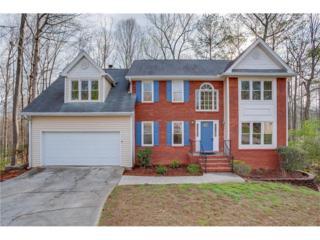 1808 Beckett Court, Lawrenceville, GA 30044 (MLS #5820759) :: North Atlanta Home Team