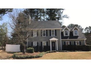 595 Suwanee Lakes Circle, Suwanee, GA 30024 (MLS #5820849) :: North Atlanta Home Team