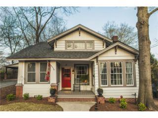 808 Highland Avenue, Rome, GA 30161 (MLS #5820876) :: North Atlanta Home Team
