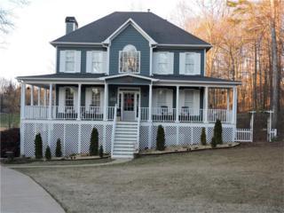 300 White Oak Drive, Newnan, GA 30265 (MLS #5820949) :: North Atlanta Home Team