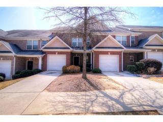 2555 Flat Shoals Road #2604, College Park, GA 30349 (MLS #5820977) :: North Atlanta Home Team