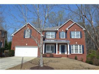 303 Wheat Berry Court, Grayson, GA 30017 (MLS #5821217) :: North Atlanta Home Team