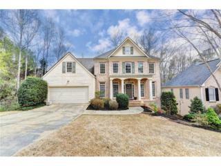 5125 Dorset Lane, Suwanee, GA 30024 (MLS #5821313) :: North Atlanta Home Team