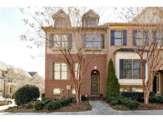 3357 Laurel Way, Smyrna, GA 30080 (MLS #5821352) :: North Atlanta Home Team