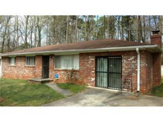 1602 Wainwright Drive SE, Atlanta, GA 30316 (MLS #5821429) :: North Atlanta Home Team