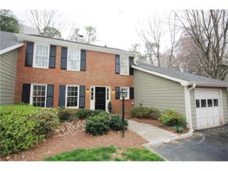 955 Moores Mill, Atlanta, GA 30327 (MLS #5821504) :: North Atlanta Home Team