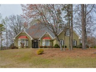 1410 Winborn Circle, Kennesaw, GA 30152 (MLS #5821508) :: North Atlanta Home Team
