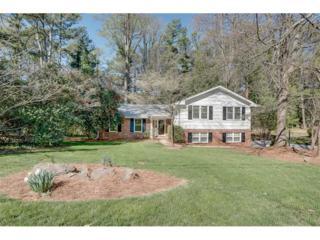3204 Wanda Woods Drive, Doraville, GA 30340 (MLS #5821534) :: North Atlanta Home Team