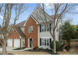 3168 Hartness Way, Kennesaw, GA 30144 (MLS #5821852) :: North Atlanta Home Team