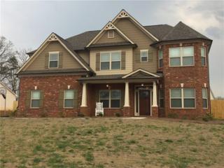 280 Jefferson Boulevard, Jefferson, GA 30549 (MLS #5821903) :: North Atlanta Home Team