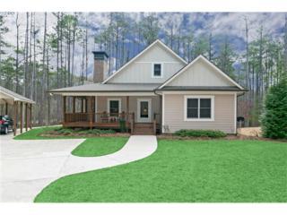 135 Jessica Court, Dallas, GA 30157 (MLS #5821933) :: North Atlanta Home Team