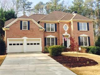 1628 Duxbury Lane NW, Kennesaw, GA 30152 (MLS #5822022) :: North Atlanta Home Team
